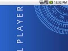 ANGEL PLAYER Live Wallpaper 1.0 Screenshot