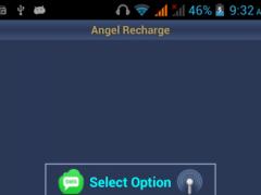 Angel Recharge 8.0 Screenshot