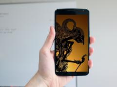 Angel Warrior Wallpapers 3.6.9 Screenshot