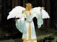 Angels and Fairies Screensaver 02 Screenshot