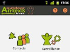 Angexis Outdoor 2.7.1 Screenshot