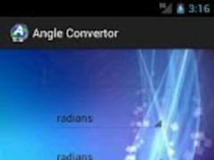 Angles convertor pro 1.1 Screenshot