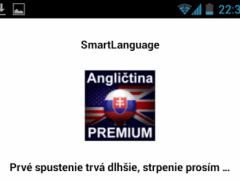 Angličtina PREMIUM SK 1.4.1.108 Screenshot