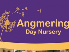 Angmering Day Nursery 1.0 Screenshot