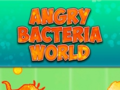 Angry Bacteria World 1.0 Screenshot