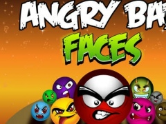 Angry Bad Faces 0.1 Screenshot