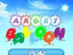 Angry Balloon 1.1 Screenshot