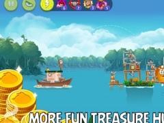Angry Birds Rio 2.6.2 Screenshot