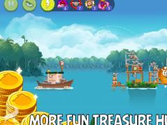 Angry Birds Rio 2.6.7 Screenshot