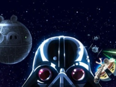 Angry Birds Star Wars 1.5.3 Screenshot