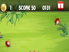 Angry Bug Attack Smasher: FREE Fun Tap and Smash Game 1.0 Screenshot