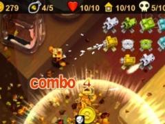 Angry Bug 1.50 Screenshot