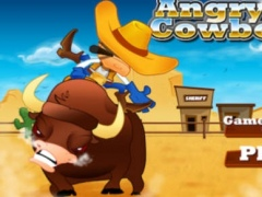Angry Cowboys Mobile 1.0 Screenshot