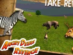 Angry Deer's Revenge 1.0 Screenshot