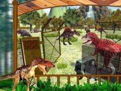 Angry Dinosaur Jungle Transport Simulator 1.0 Screenshot