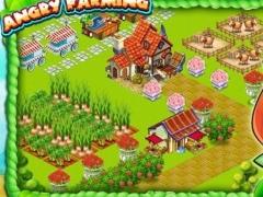 ANGRY FARMING (Funny Farm) 2.0 Screenshot