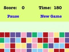 Angry Flood - Color Block 13X13 1.0.0 Screenshot