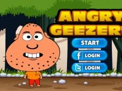 Angry Geezers 1.1 Screenshot
