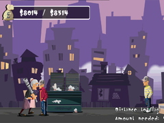 Angry Gran Best Free Game 1.8.3 Screenshot