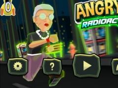 Angry Gran Radioactive Run 1.0.5 Screenshot