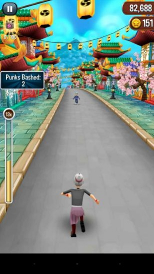 angry gran run game free download for laptop