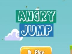 Angry Jump Pro 1.0 Screenshot