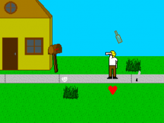 Angry Neighbors 2 Player 1.0.1 Screenshot