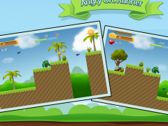 Angry Orc Runner 1.1 Screenshot