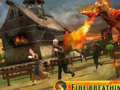 Angry Phoenix Revenge 3D 1.3 Screenshot