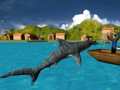 Angry Shark Revenge Simulator 1.2 Screenshot