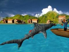 Angry Shark Revenge Simulator 1.2 Screenshot