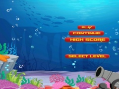 Angry Super Shark Bird Smash - Extreme Halo Canon Blast Game FREE 1.0 Screenshot