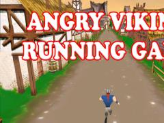 Angry Viking - Running Game 1.0.1 Screenshot