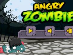 Angry Zombie 1.0 Screenshot