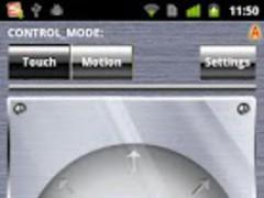AniappBumperX 1.1 Screenshot