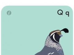 Animal A-Z Cards 1.1 Screenshot