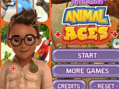 Animal Aces! (Zoo & Pet Vet Rescue 911 Team) 1.0 Screenshot