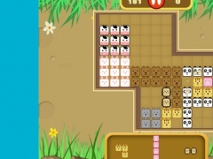 Animal Cubes Free 1.0 Screenshot