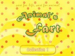 Animal Fart 1.1 Screenshot