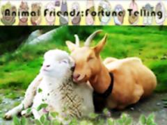 Animal Friends-Fortune telling 1.22 Screenshot