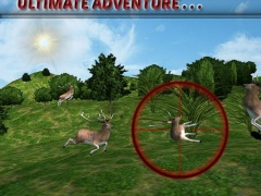 Animal Hunter Africa 2016 1.0 Screenshot