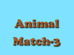 Animal Match 3 Puzzle 1.0.7 Screenshot