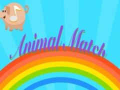 Animal Match Pro 1.0 Screenshot