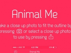 Animal Me-Face Maker 1.1.1 Screenshot