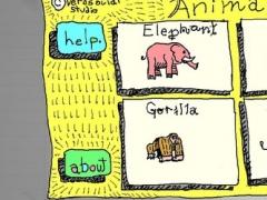 Animal Petting Zoo 3.4 Screenshot
