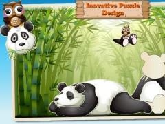 Animal Puzzle Kids & Toddlers 2.2 Screenshot