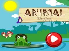 Animal Singing 1.1 Screenshot