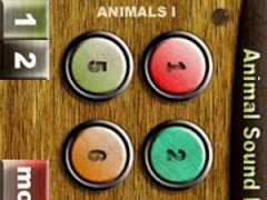 Animal Sound Board Extreme 1.2 Screenshot