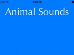 Animal Sounds for toddler and young kids Premium | learn and entertain with fun animal sounds 5.1 Screenshot
