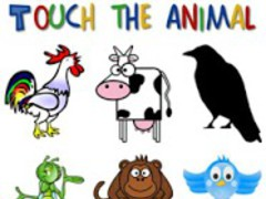 Animal Sounds for toddlers 1.2 Screenshot